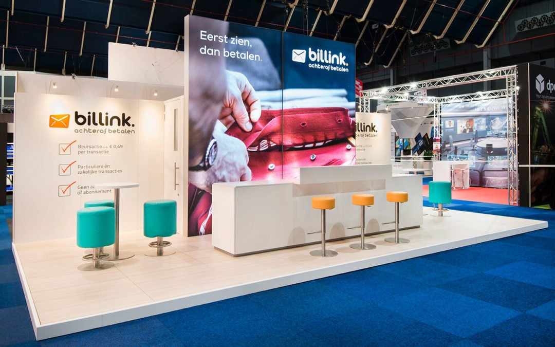 Billink – Webwinkel vakdagen