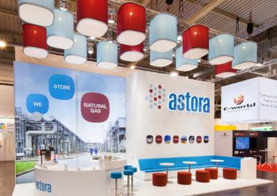 Astore – E-world