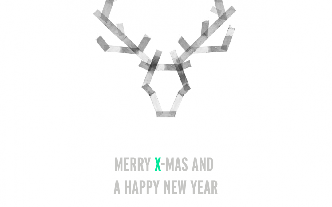 Merry X-mas and a Happy New Year!
